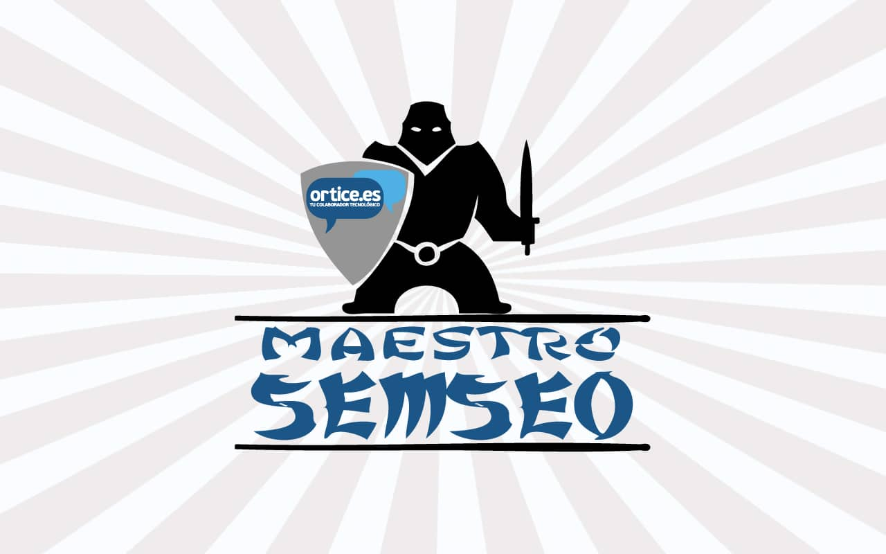 MaestroSemSeo semseo seo posicionamiento web