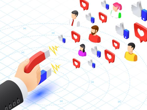 Maestro SemSeo seo posicionamiento web Social-Media-Marketing